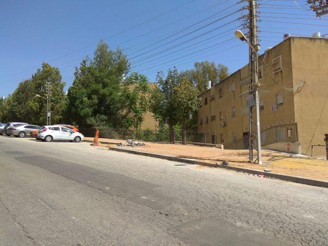 רחוב קוסטה ריקה (צילום: פרטי)