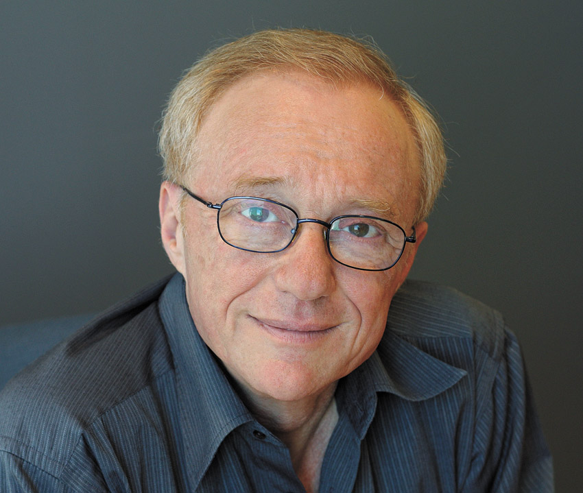 דויד גרוסמן (צילום: Michael Lionstar)