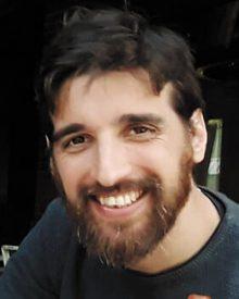 אלון אקרמן (צילום: פרטי)