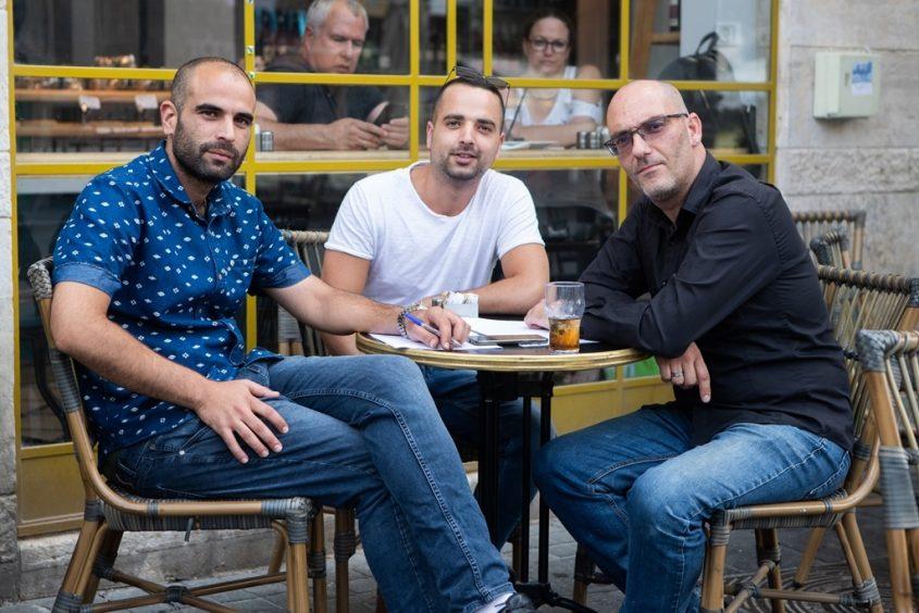 מסעדת חבה (צילום: יובל כהן אהרונוב)