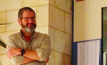 דני ליבוביץ' (צילום: אריק מארק)
