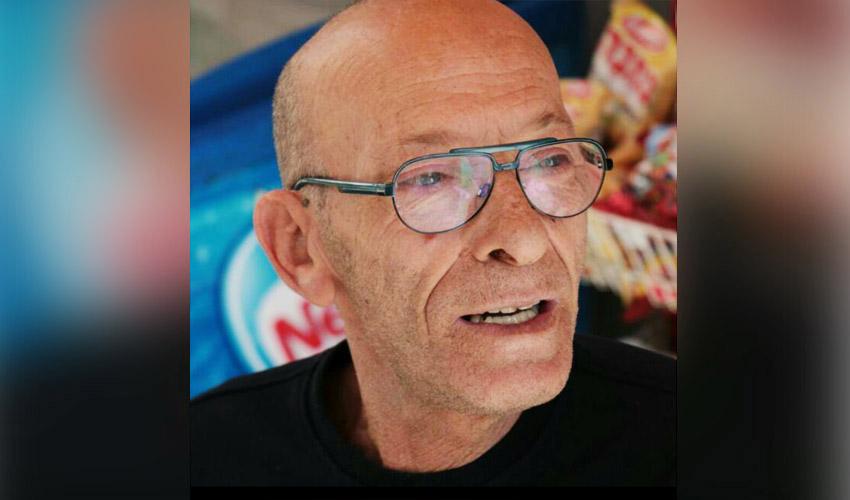 יעקב גולדשטיין (צילום: פרטי)