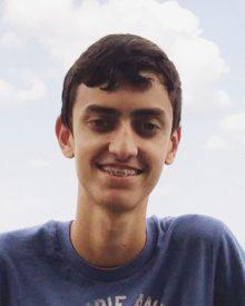 תומר אלקיים (צילום: פרטי)
