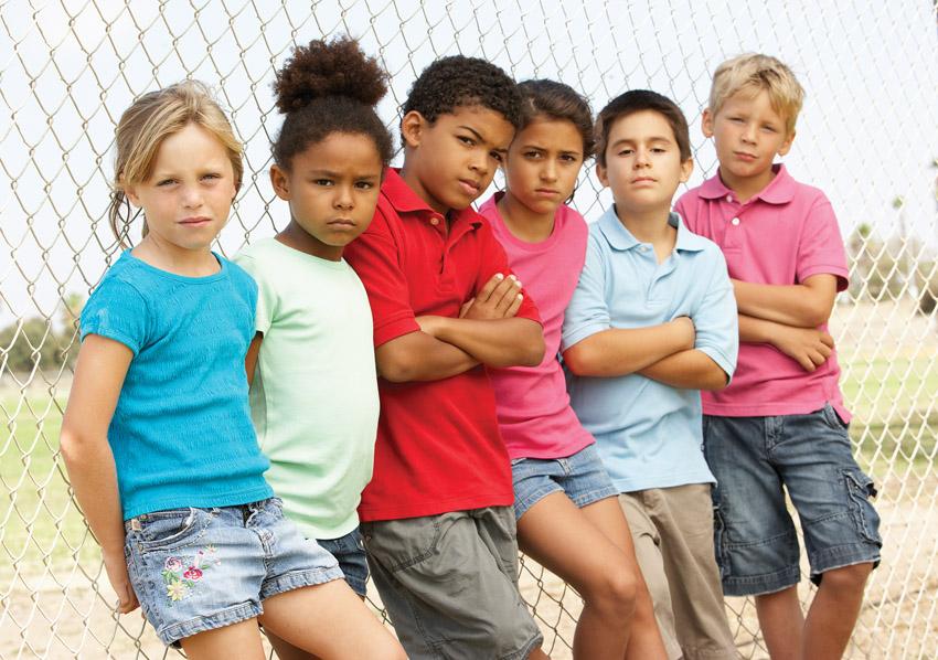 ילדים (צילום אילוסטרציה: א.ס.א.פ קריאייטיב/INGIMAGE)