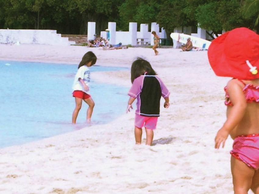 משחקים במים (צילום: מיכל פישמן-רואה)
