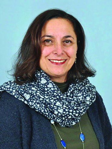 דפנה מנשה-ברוך (צילום: ניסים מטד)