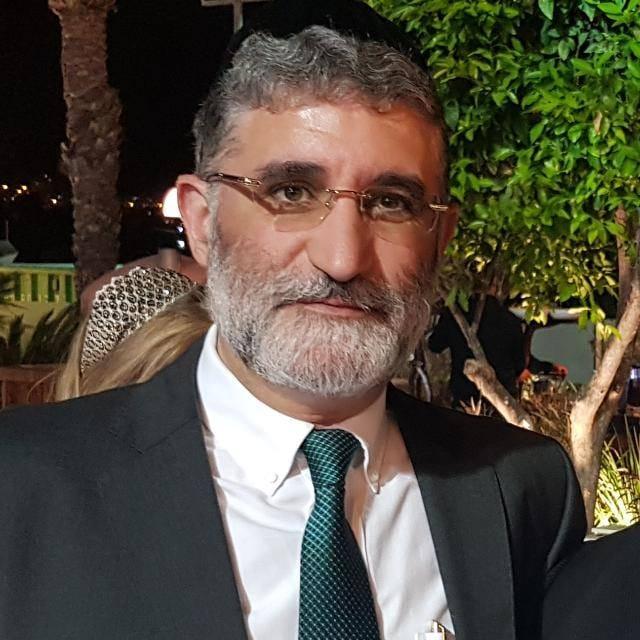 חיים כהן, המשנה לראש העיר (צילום: פרטי)