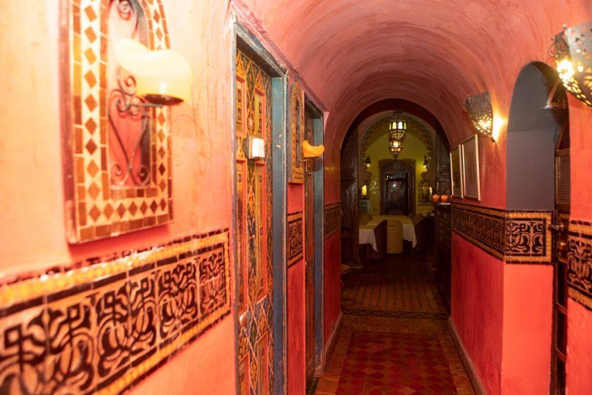 מסעדת דארנא (צילום:יובל כהן אהרונוב)