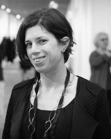 """יוכי רפפורט, מנכ""""לית ארגון נשות הכותל (צילום: הילה שילוני)"""