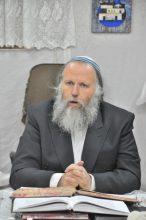 הרב יהושע מרדכי שמידט (צילום: אישי)