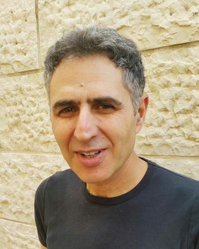 יורם ברוורמן (צילום: עיריית ירושלים)