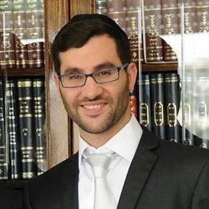 יונתן יוסף (צילום: אריאל רבינסקי)