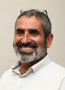 הרב אשר כורסיה (צילום: אלבום משפחתי)
