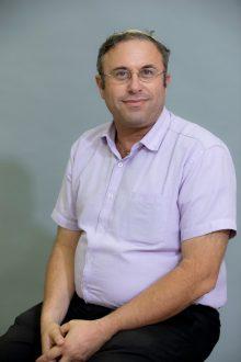 הרב אהד טהרלב (צילום: רוני נתן)