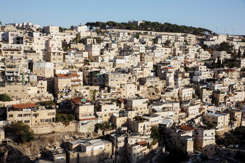 קולות הפיצוץ הבוקר ברחבי ירושלים: ירי זיקוקים בעקבות סיום בחינות הבגרות במזרח העיר