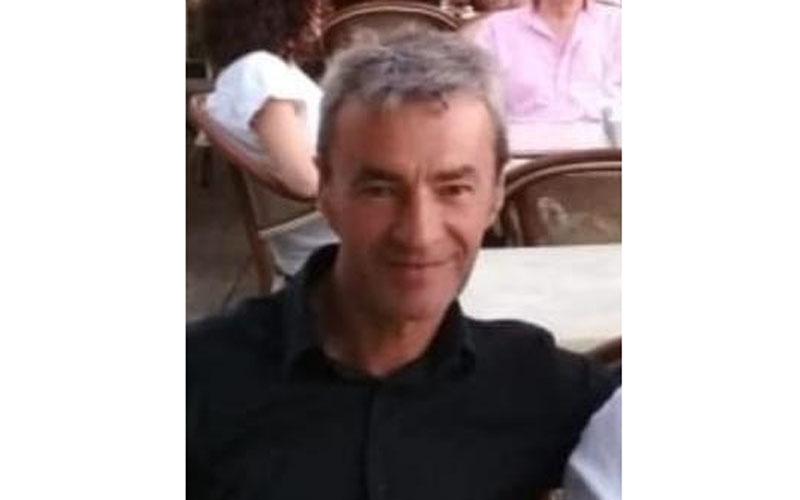 מיכאל מנקביץ' (צילום: משטרת ירושלים)