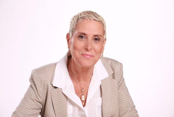 """מירה אלטמן, מנכ""""לית בנייני האומה בירושלים (צילום: אילן בשור)"""