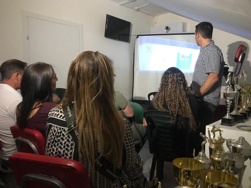 """""""כיתה ירושלמית פעילה"""" (צילום: ד""""ר אלעד שפיצר)"""