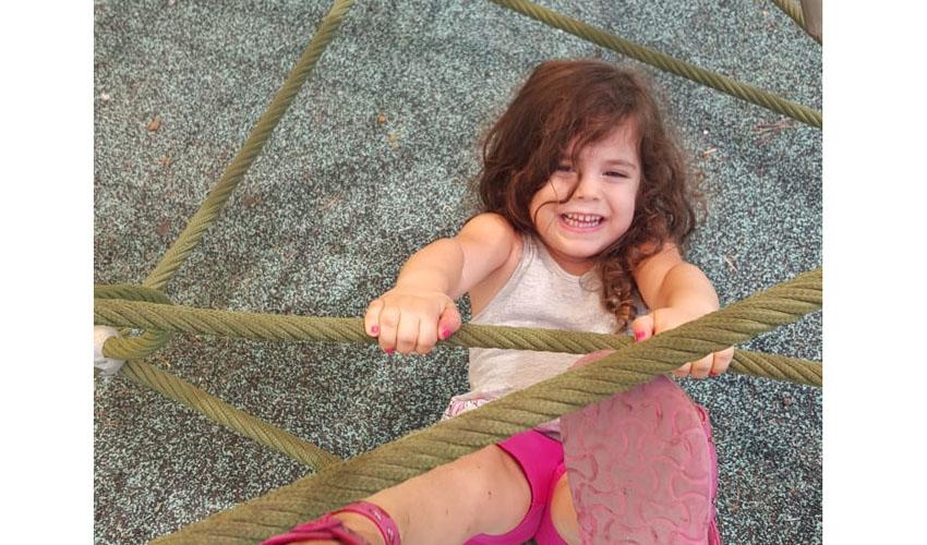 רותי המאמנת | 5 פעילויות ספורטיביות לכל המשפחה