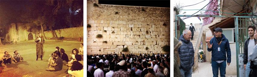 יוסף שפייזר Israel—2GO (צילום: פרטי)