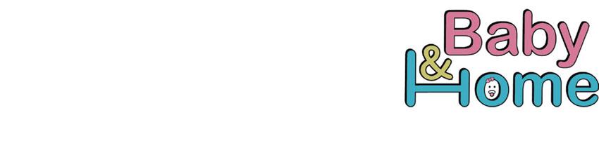 לוגו בייבי אנד הום