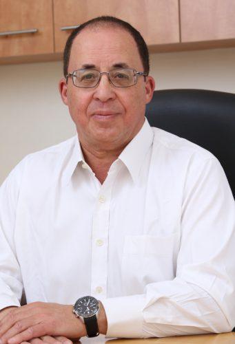 """ד""""ר יובל וייס, מנהל מחוז ירושלים, קופת חולים מאוחדת (צילום: באדיבות קופת חולים מאוחדת)"""