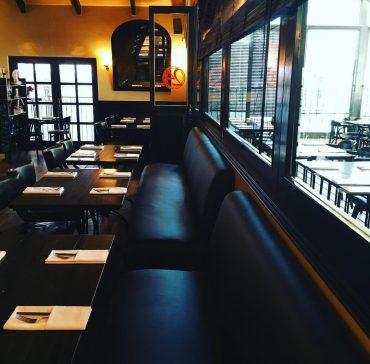 מסעדת זוני (צילום: מסעדת זוני)