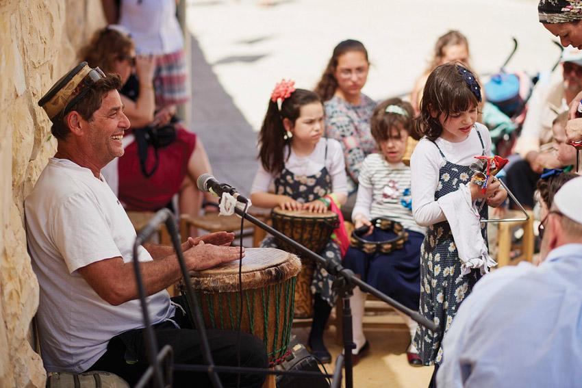 """פסטיבל עמק המלך (צילום: פמ""""י)"""