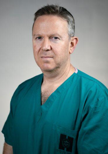 """ד""""ר נועם שוסמן, הדסה (צילום: אבי חיון)"""