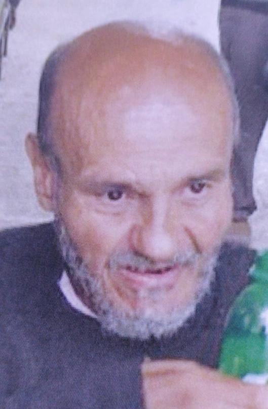 אברהים עוודת אללא - נעדר בסיכון (צילום: דוברות המשטרה)