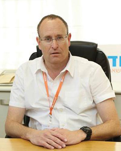 """ד""""ר מנחם ביתן (צילום: באדיבות מאוחדת)"""