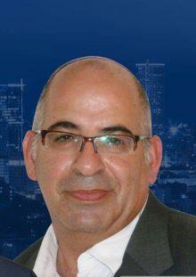רמאל לביא, סמנכ''ל פיתוח עסקי בפרפקט יזמות (צילום: אלבום פרטי)