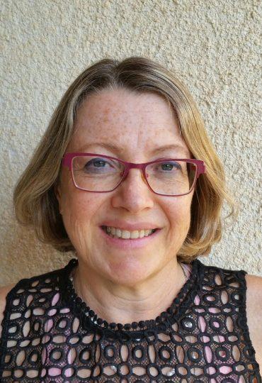 """ד""""ר עידית פוזנר (צילום: באדיבות כללית)"""