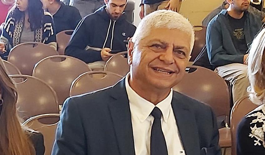 ראש העיר בני כשריאל (צילום: עיריית מעלה אדומים)