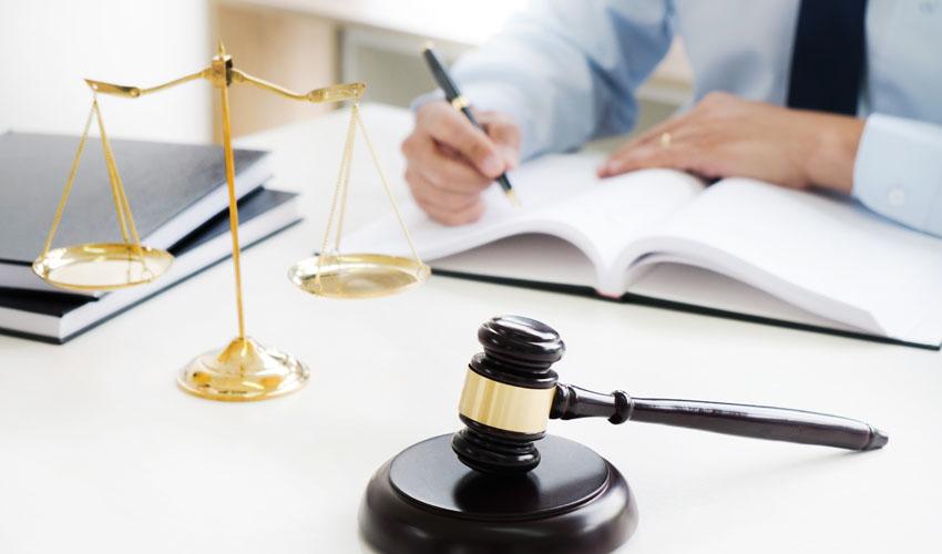אילוסטרציה עריכת דין (צילום: א.ס.א.פ קריאייטיב INGIMAGE)