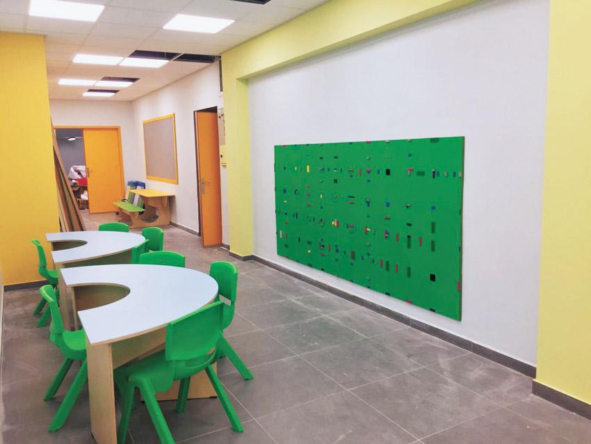 מרחב לימוד ביפה נוף