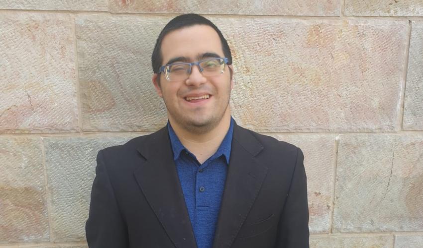 רפאל כהן (צילום: פרטי)