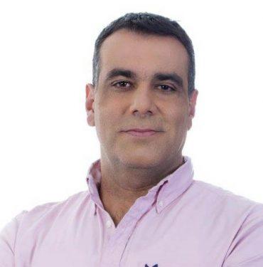 איציק נידם (צילום: באדיבות עיריית ירושלים)
