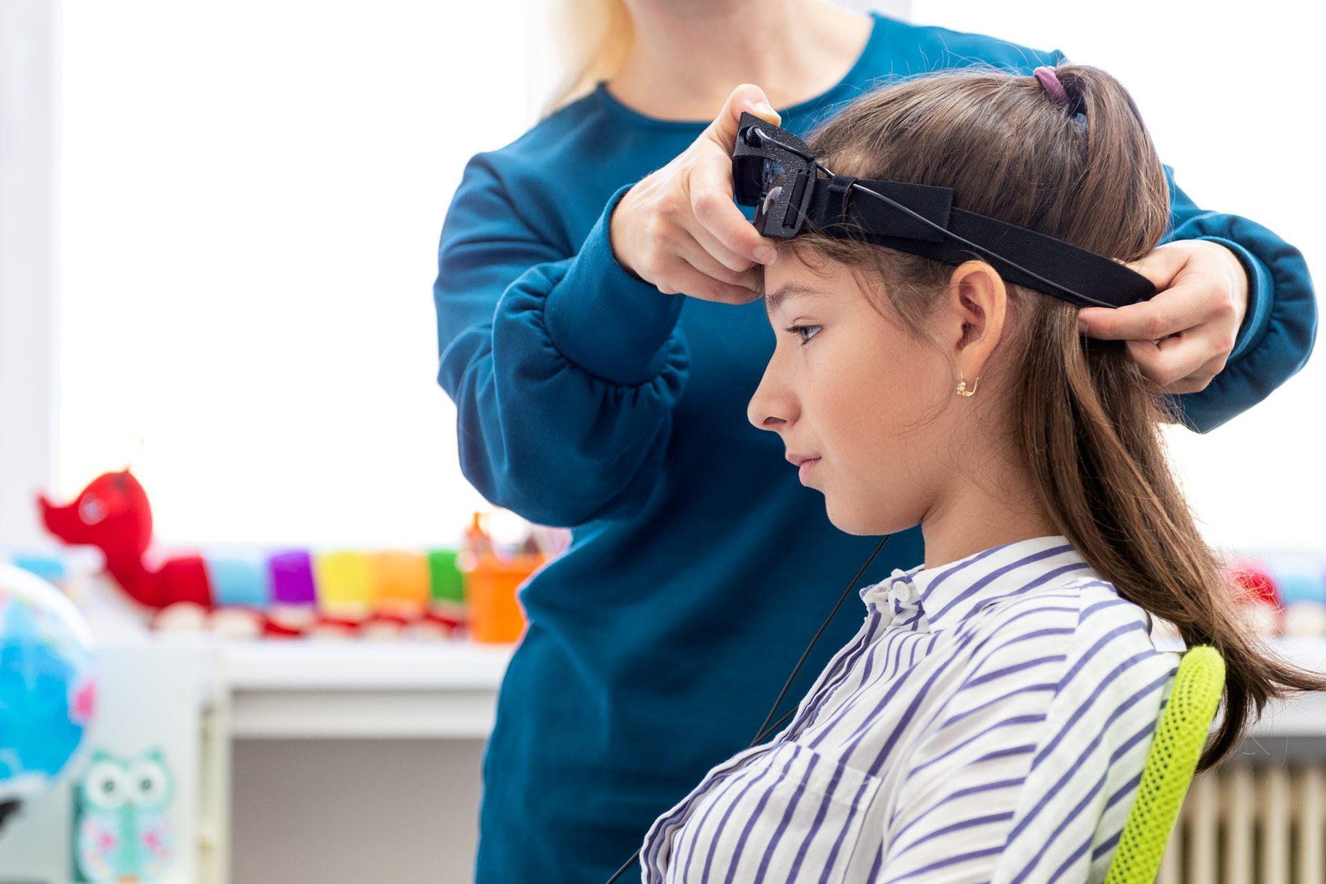 טיפול נוירופידבק (Shutterstock) צילום:ABO PHOTOGRAPHY