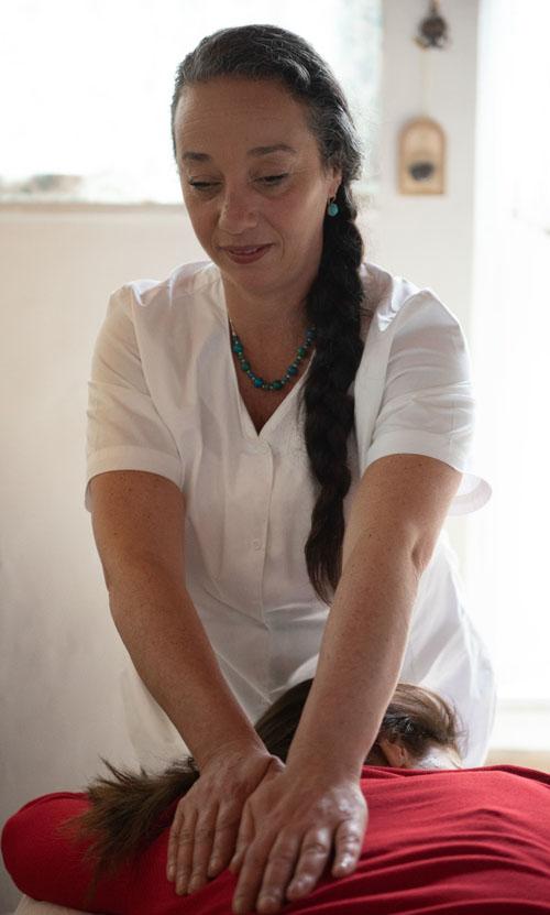 קליניקת נביעה גוף ונפש (צילום: ג'ני קלינקובשטיין)