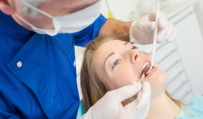 רופאי שיניים ואורתודנטים בירושלים (צילום אילוסטרציה: א.ס.א.פ קריאייטיב INGIMAGE)