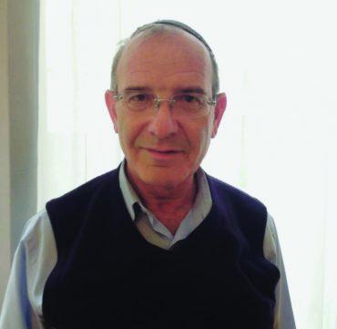 יהודה לווינגר (צילום: פרטי)
