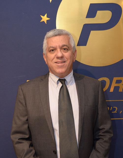 """עו""""ד מוטי כהן, מנכ""""ל ומייסד חברת פספורטוגו (צילום: יובל כהן אהרונוב)"""
