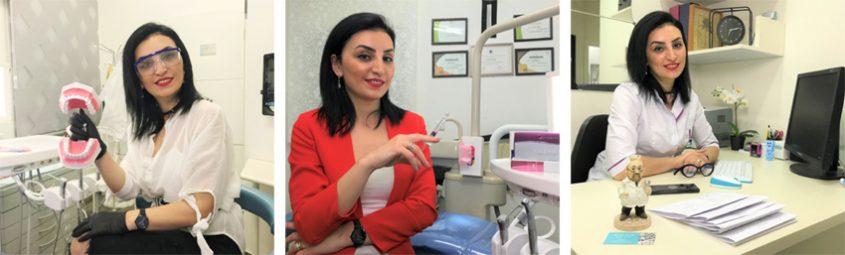 מרפאת שיניים סופידנט (צילום: תמי אוריצקי)
