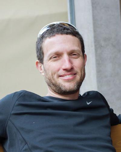בועז נחמיה (צילום: פרטי)