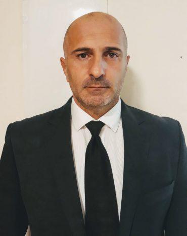 """עו""""ד גבריאל טרונישוילי (צילום: פרטי)"""