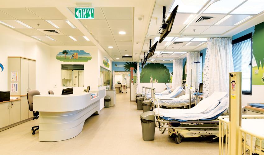 (צילום: מכבי שירותי בריאות)