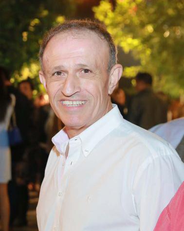 אורי מלמיליאן (צילום: ארנון בוסאני)