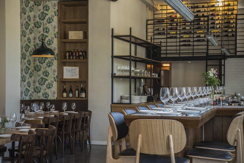 מסעדת פרימיטיבו (צילום: אפיק גבאי)