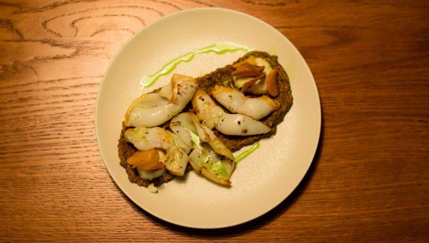 מסעדת פרימיטיבו (צילום: מתן סעדיה)